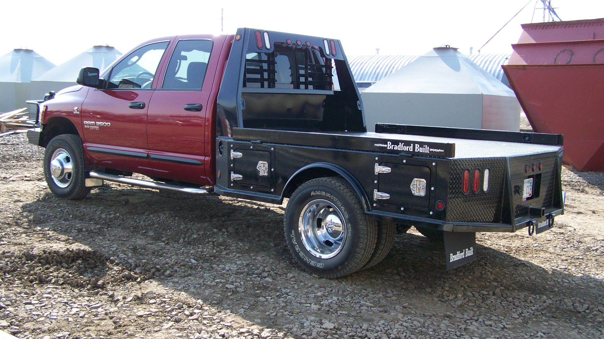 Bradford Truck Beds 28 Images Bradford Built Truck Beds Springfield Mo Go With Classic